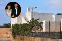 Borgo Egnazia - 21-10-2012 - Anche Paciock lo sa: sì lo voglio, ma in Italia!