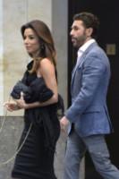 José Antonio Baston, Eva Longoria - New York - 08-09-2014 - Eva Longoria ha sposato Josè Antonio Baston