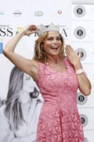 Simona Ventura - Milano - 09-09-2014 - La De Sio e la seconda giovinezza delle cinquantenni