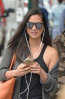 Olivia Munn - New York - 09-09-2014 - Gli smartphone influenzeranno l'evoluzione dell'uomo