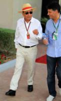 Emilio Botin - Abu Dhabi - 14-11-2010 - Morto a Madrid Emilio Botin, banchiere e sponsor della Ferrari