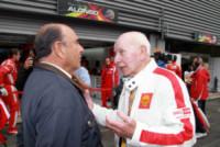Emilio Botin - 28-08-2011 - Morto a Madrid Emilio Botin, banchiere e sponsor della Ferrari
