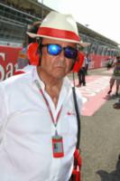 Emilio Botin - Monza - 09-09-2012 - Morto a Madrid Emilio Botin, banchiere e sponsor della Ferrari