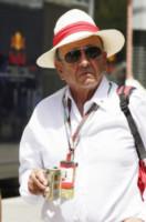 Emilio Botin - 27-06-2010 - Morto a Madrid Emilio Botin, banchiere e sponsor della Ferrari