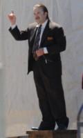 Haley Joel Osment - Los Angeles - 09-09-2014 - Era un bambino prodigio, ora fa il nazista: lo riconosci?