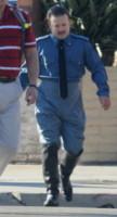 Haley Joel Osment - New York - 10-09-2014 - Era un bambino prodigio, ora fa il nazista: lo riconosci?