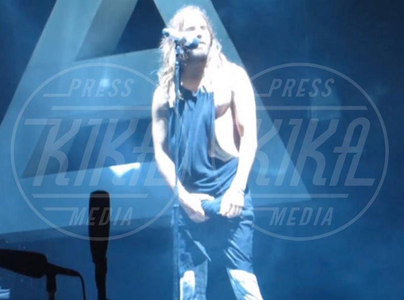 Jared Leto - Toronto - 11-09-2014 - Quando il successo vien dal basso…
