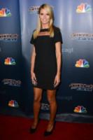 Heidi Klum - New York - 11-09-2014 - Un classico intramontabile: il little black dress