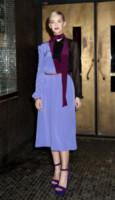 Jess Weixler - New York - 10-09-2014 - Viola o arancione? È questo il dilemma… per Halloween!