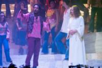 Feysal Bonciani, Ted Neeley - Palermo - 10-09-2014 - Ted Neeley indossa i panni di Gesù 40 anni dopo