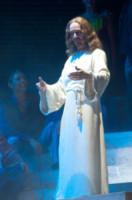 Ted Neeley - Palermo - 10-09-2014 - Ted Neeley indossa i panni di Gesù 40 anni dopo