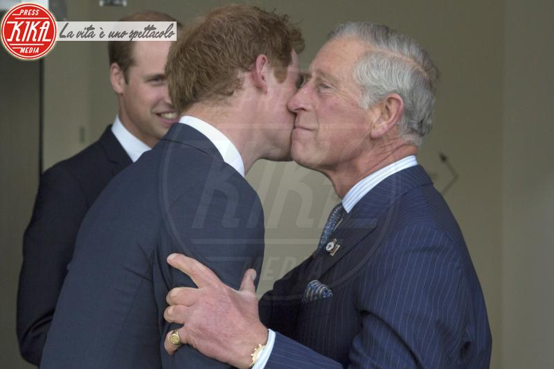 Principe Carlo d'Inghilterra, Principe Harry - Londra - 11-09-2014 - Principe Harry: i 30 anni di uno scapolo… reale!