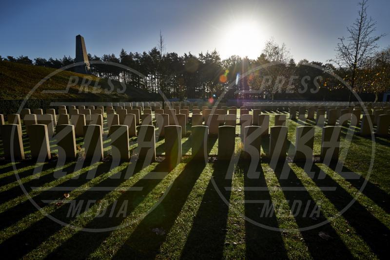 Prima Guerra Mondiale, La Grande Guerra - Belgio - 13-11-2013 - 100 anni dalla Grande Guerra [REPORTAGE]