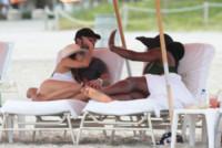 Antonio Baston, Eva Longoria, Serena Williams - Miami - 13-09-2014 - Eva Longoria e Serena Williams: un'amicizia da sballo