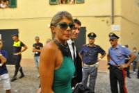 Maddalena Corvaglia - Alghero - 13-09-2010 - Elisabetta Canalis ha sposato Brian Perri