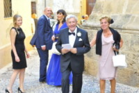 Cesare Canalis - Alghero - 13-09-2010 - Elisabetta Canalis ha sposato Brian Perri