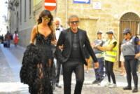 Ospite - Alghero - 13-09-2010 - Elisabetta Canalis ha sposato Brian Perri