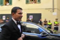 Brian Perri - Alghero - 13-09-2010 - Elisabetta Canalis ha sposato Brian Perri