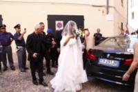 Elisabetta Canalis - Alghero - 13-09-2010 - Elisabetta Canalis ha sposato Brian Perri