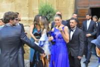 Stefano De Martino, Belen Rodriguez - Alghero - 13-09-2010 - Elisabetta Canalis ha sposato Brian Perri