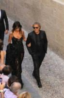 Ospite - Alghero - 14-09-2014 - Elisabetta Canalis ha sposato Brian Perri