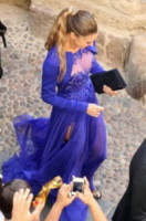 Belen Rodriguez - Alghero - 14-09-2014 - Elisabetta Canalis ha sposato Brian Perri