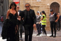 Renzo Rosso - Alghero - 14-09-2014 - Elisabetta Canalis ha sposato Brian Perri