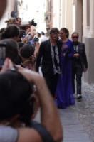 Stefano De Martino, Belen Rodriguez - Alghero - 14-09-2014 - Elisabetta Canalis ha sposato Brian Perri