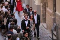 Ospiti - Alghero - 14-09-2014 - Elisabetta Canalis ha sposato Brian Perri