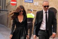 Bianca Atzei - Alghero - 14-09-2014 - Elisabetta Canalis ha sposato Brian Perri