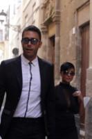 Giacomo Urtis - Alghero - 14-09-2014 - Elisabetta Canalis ha sposato Brian Perri