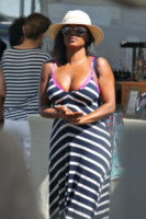 Nia Long - Studio City - 14-09-2014 - Brutte notizie per i fan di Willy, il principe di Bel Air