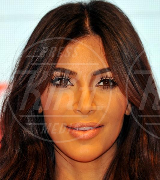 Kim Kardashian - Sydney - 13-09-2014 - Le sopracciglia folte sono il nuovo trend