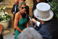 Maddalena Corvaglia - Alghero - 14-09-2014 - Elisabetta Canalis ha sposato Brian Perri