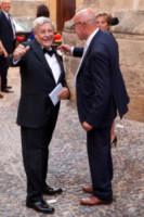 Cesare Canalis - Alghero - 14-09-2014 - Elisabetta Canalis ha sposato Brian Perri