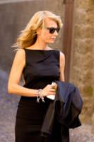 Ospite - Alghero - 15-09-2014 - Elisabetta Canalis ha sposato Brian Perri