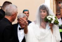 Elisabetta Canalis - Alghero - 15-09-2014 - Elisabetta Canalis ha sposato Brian Perri