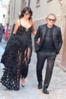 Renzo Rosso - Alghero - 15-09-2014 - Elisabetta Canalis ha sposato Brian Perri