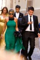 Maddalena Corvaglia, Elisabetta Canalis - Alghero - 15-09-2014 - Elisabetta Canalis ha sposato Brian Perri