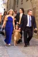 Parenti Brian Perri - Alghero - 15-09-2014 - Elisabetta Canalis ha sposato Brian Perri