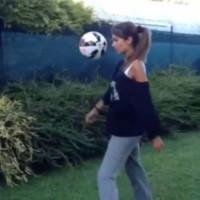Alessia Ventura - L'estate sta finendo...tempo di rimettersi in forma!