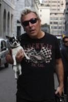 Dj Ringo - Milano - 15-09-2014 - Star come noi: la vita non è la stessa senza un cane