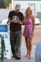 Pamela Anderson, Kid Rock - Malibu - 22-03-2007 - Non c'è due senza tre... star dal SI' facile
