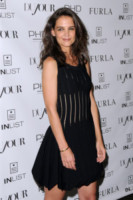 Katie Holmes - Manhattan - 17-09-2014 - Vade retro abito! Katie Holmes, sempre più sexy dopo il divorzio