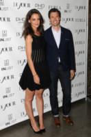Gideon Kimbrell, Katie Holmes - Manhattan - 17-09-2014 - Vade retro abito! Katie Holmes, sempre più sexy dopo il divorzio