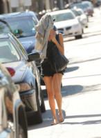 Nicole Richie - Los Angeles - 17-09-2014 - Le celebrity giocano a nascondino con i paparazzi