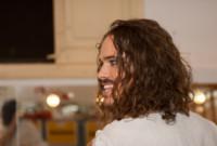 Luca Giacomelli Ferrarini - Palermo - 16-09-2014 - Davide Merlini, il caldaista di X-Factor ora è Romeo Montecchi