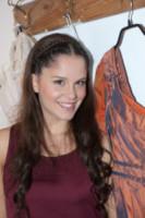 Giulia Luzi - Palermo - 16-09-2014 - Davide Merlini, il caldaista di X-Factor ora è Romeo Montecchi