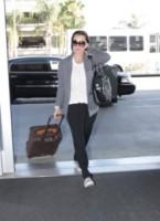 Kyle Richards - Los Angeles - 17-09-2014 - Dalle vacanze riportano una valigia carica carica di...