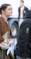 Maisie Williams - Sebenico - 18-09-2014 - Trono di Spade: lo stipendio degli attori per ogni puntata